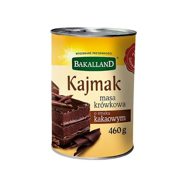 Kakaofudge Bakalland, 460g